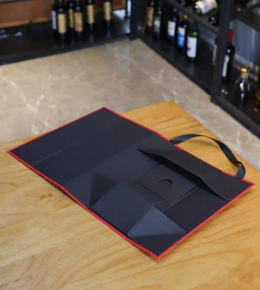 hộp giấy đựng rượu vang 1 chai